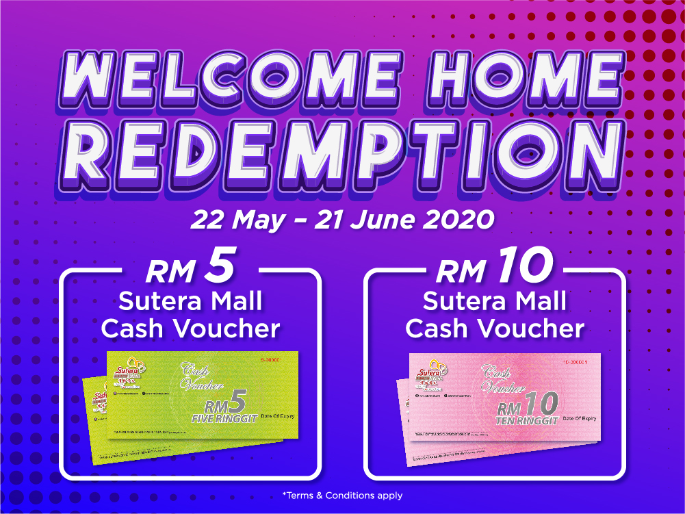 Welcome Home Redemption