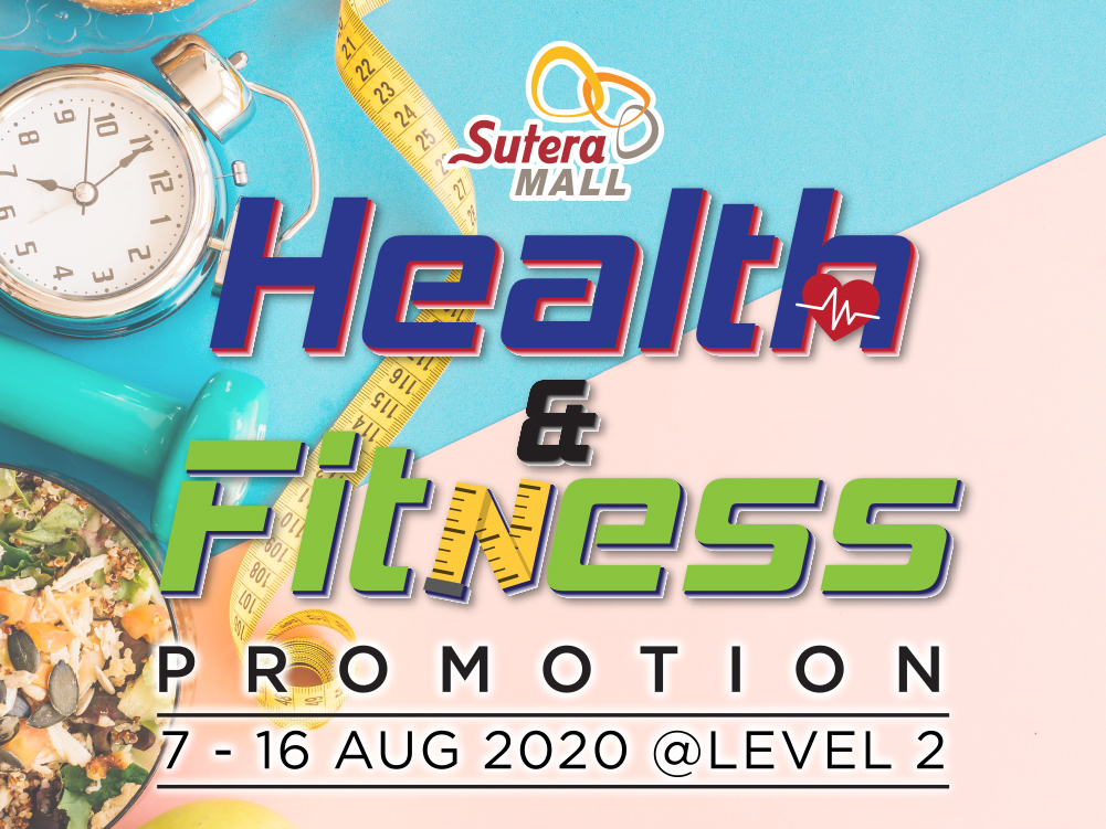 Health & Fitness Promotion