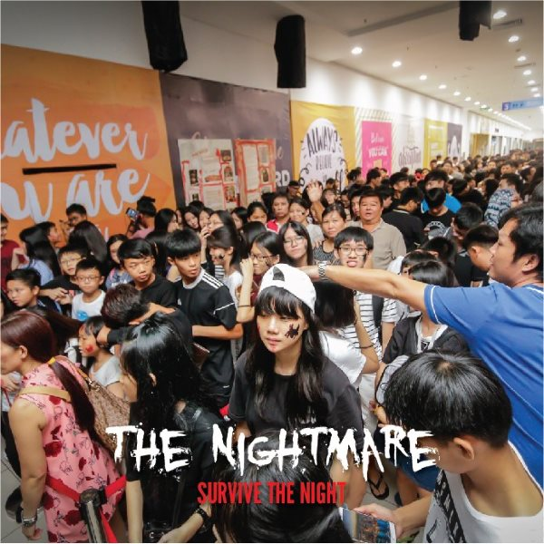"<div class='event-date'>31 Oct 2019 to 01 Nov 2019</div><div class='event-title'><h4>The Nightmare ""Survive the Night"" Halloween Haunted House</h4></div>"