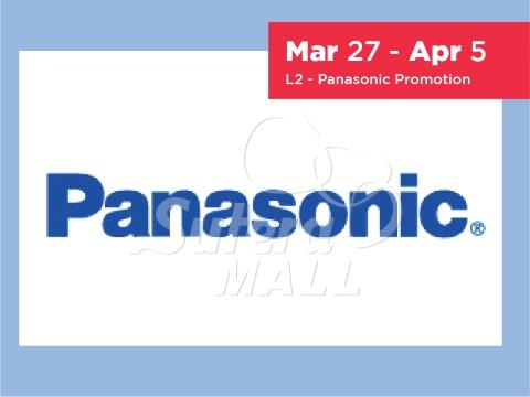 <div class='event-date'>27 Mar 2020 to 05 Apr 2020</div><div class='event-title'><h4>Panasonic Roadshow</h4></div>