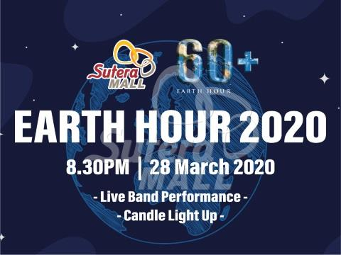 <div class='event-date'>28 Mar 2020</div><div class='event-title'><h4>Earth Hour 2020</h4></div>