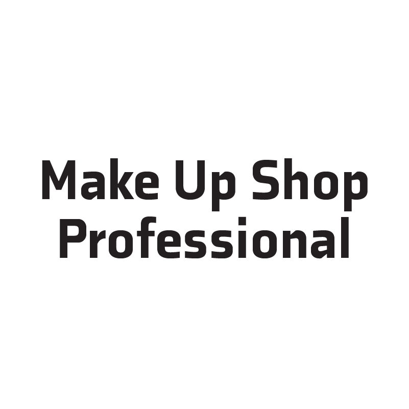 Make Up Shop Professional