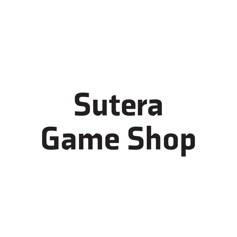Sutera Game Shop